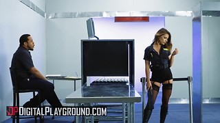 Digital Playground - Adriana Chechik Markus Dupree - Surprise Dickspection