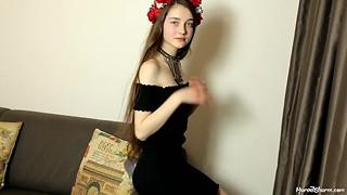 Alissa-Cute & Sexy