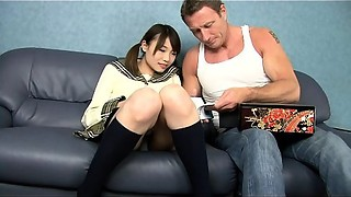 Japanese wet and big cock