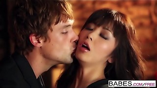 Babes - The Art Of Seduction  starring  Richie Calhoun and Marica Hase clip