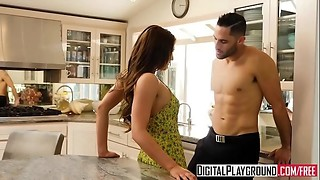 XXX Porn video - Secret Desires Scene 5 Davina Davis Damon Dice