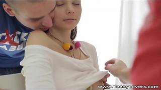 Threesome Margarita C Peachy xvideos with tube8 two youporn cumshots teen porn
