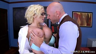 Brazzers - Harlow Harrison - Big Tits At School